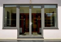 UPVC Windows, UPVC Door
