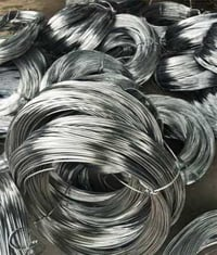 High Strength Stainless Steel Wire