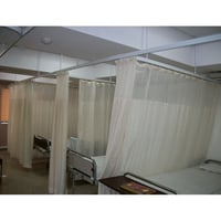 Bedside Partition Cubicle Curtain