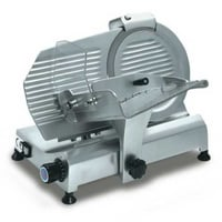 Automatic Steel Meat Slicer