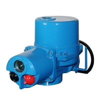 Electric Water Pressure Regulator Valve