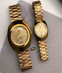 Ladies Fancy Wrist Watches