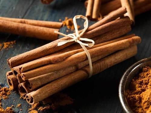 Rich In Taste Cinnamon