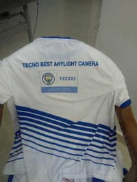 Sublimation Printing On T Shirt