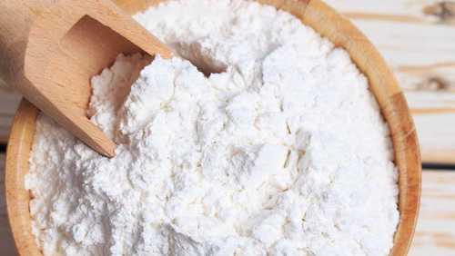 White Pure Tapioca Starch