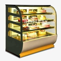 Refrigerated Sweet Display Counter