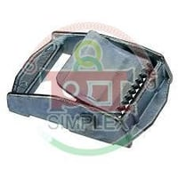 Metal Cam Buckles, Capacity - 5 to 18 tons