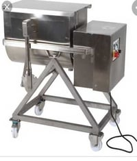 Semi Automatic Curd Making Machine