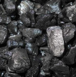 High Carbon Wooden Charcoal