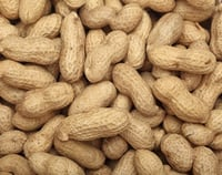Organic Groundnuts With Shell