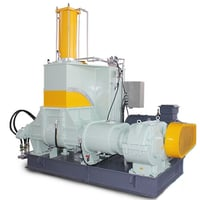 Used Rubber Compound Mixer