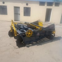 Potato Digger Agricultural Machine