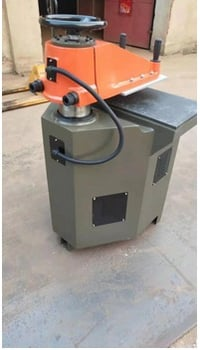 Hot Sale 20 Ton Swing Arm Clicker Press For Hotel Slippers Machine