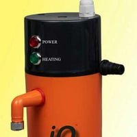 Electric Portable Instant Geyser