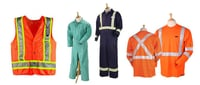 Fire Safety Garments
