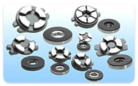 Submersible Carbon Thrust Plates