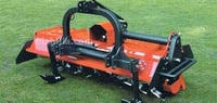 Cutter Land for Tractor