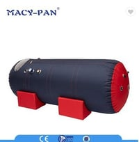 Physical Therapy Portable Hyperbaric Oxygen Chamber Gym Fitness Equipment