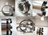 Cost Effective Shaft Coupling