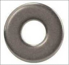 Mild Steel Round Washer