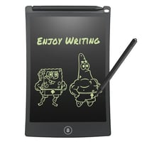 8.5 Inch Lcd Writing Screen Tablet Drawing Board For Kids