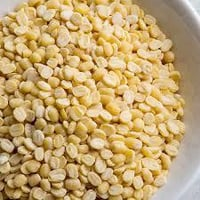 Dried Yellow Moong Dal