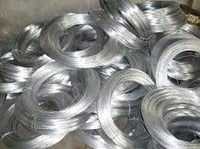 High Strength GI Wire