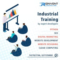 Industrial Training Services
