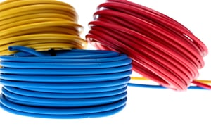 Fire Resistant Industrial Cable