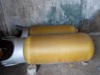 FRP Sand And Carbon Filter