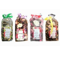 Dried Flowers Scented Potpourri