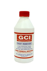 High Gloss Gci Paint Remover
