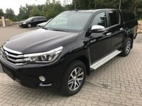 Toyota Hilux Used Cars