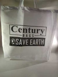 Century Bags Cloth Shopping Bag 06