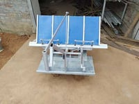 Agriculture Rice Cutting Machine