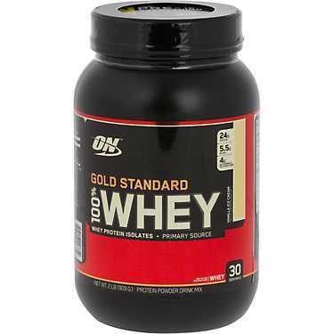 Gold Standard Optimum Nutrition Whey Protein