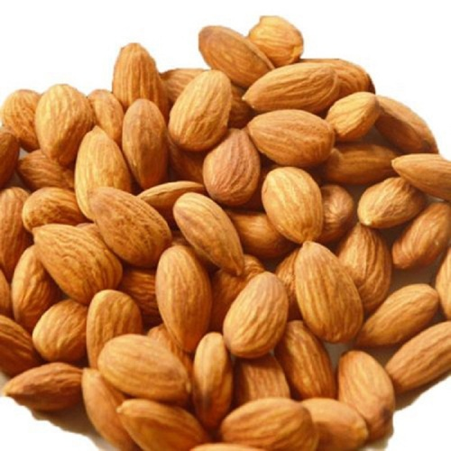 Natural Raw Almond Nuts