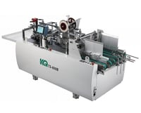 Automatic Double Side Tape Application Machine