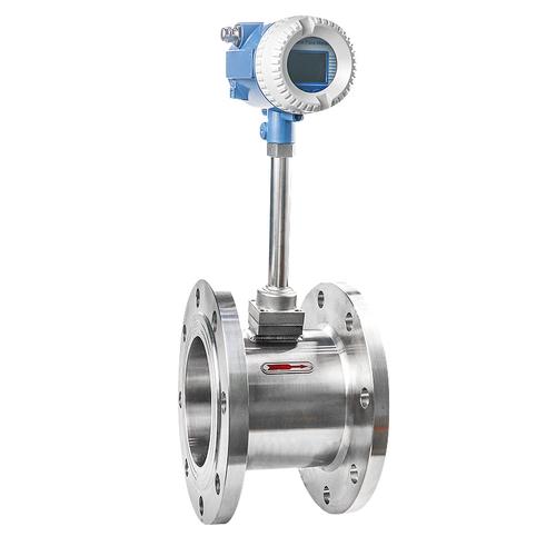 Steam Mass Vortex Flow Meter