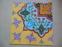 Hot-stamping PVC Ceiling Tiles