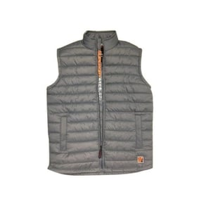 Mens Quilted Sleeveless Jackets