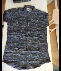 Printed Pattern Casual Shirts