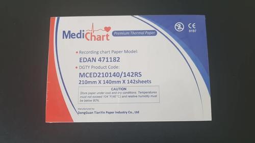 Eco Friendly PREMIUM Medical Paper