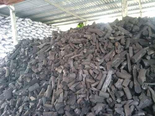 No Smoke Hardwood Charcoal