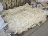 Smooth Texture Sisal Fibre