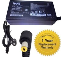 Hans 65W Laptop AC Adapter For Acer