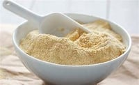 Organic Banana Powder (Nenthran)
