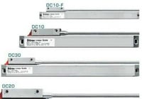 High Tensile Strength Optical Linear Scale