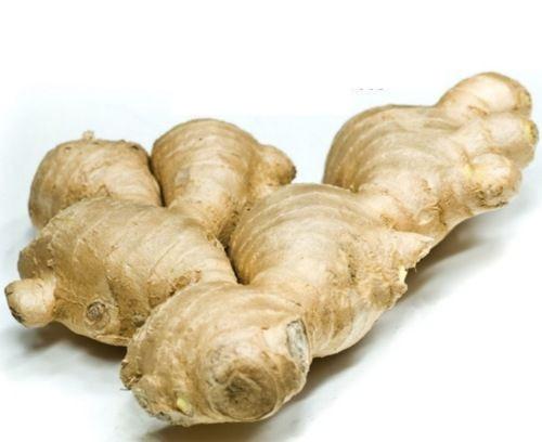 No Preservatives Fresh Ginger
