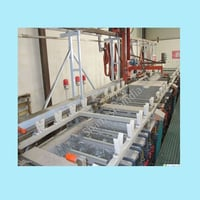 PTH Plated Through Hole Plating Lines